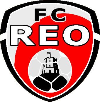 Escudo de FC REO (LITUANIA)