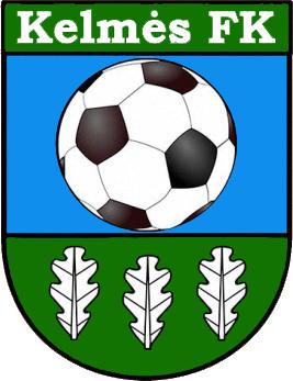 Escudo de FK KRAZANTE KELMES (LITUANIA)