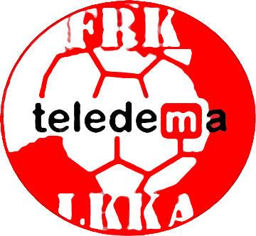 Escudo de FK LKKA (LITUANIA)
