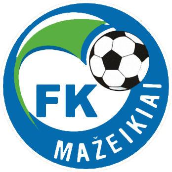 Escudo de FK MAZEIKIAI (LITUANIA)