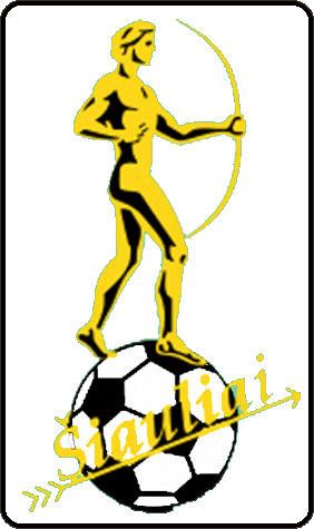 Escudo de FK SIAULIAI (LITUANIA)