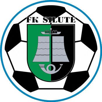 Escudo de FK SILUTE (LITUANIA)