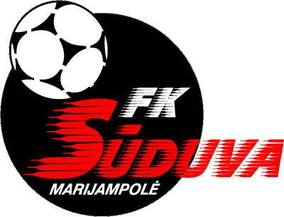Escudo de FK SUDUVA (LITUANIA)