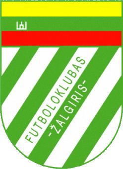 Escudo de FK ZALGIRIS (LITUANIA)