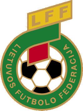 Escudo de SELECCIÓN DE LITUANIA (LITUANIA)