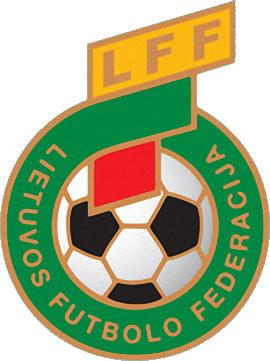 Escudo de SELECCIÓN LITUANA (LITUANIA)