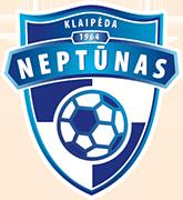 Escudo de FK NEPTUNAS KLAIPEDA