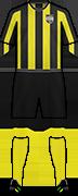 Equipación FC ATERT BISSEN