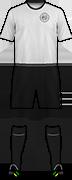 Equipación FC KOEPPCHEN
