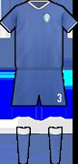 Equipación FC RESIDENCE WALFER