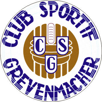Escudo de CS GREVENMACHER (LUXEMBURGO)