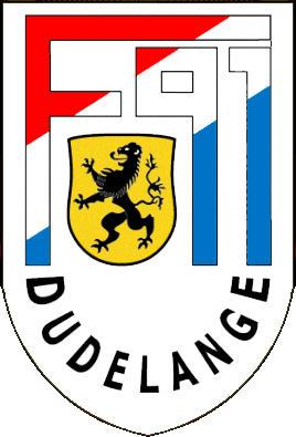 Escudo de F91 (LUXEMBURGO)