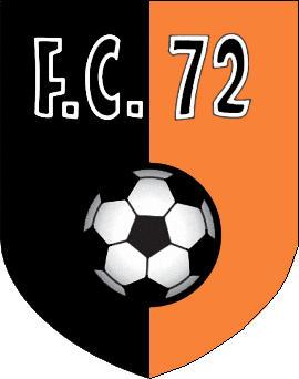Escudo de FC 72 ERPELDANGE (LUXEMBURGO)