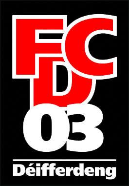 Escudo de FC DIFFERDANGE (LUXEMBURGO)