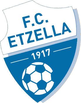 Escudo de FC ETZELLA (LUXEMBURGO)