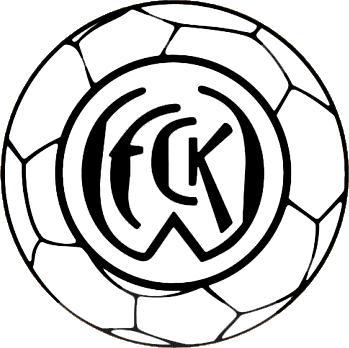 Escudo de FC KOEPPCHEN (LUXEMBURGO)