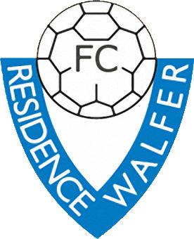 Escudo de FC RESIDENCE WALFER (LUXEMBURGO)