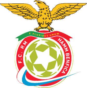 Escudo de FC RM HAMM BENFICA (LUXEMBURGO)