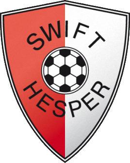 Escudo de FC SWIFT (LUXEMBURGO)