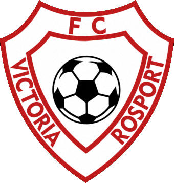 Escudo de FC VICTORIA (LUXEMBURGO)