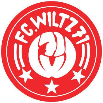 Escudo de FC WILTZ 71 (LUXEMBURGO)