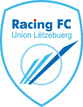 Escudo de RACING FC (LUXEMBURGO)