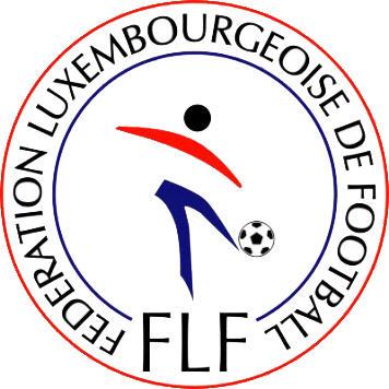 Escudo de SELECCIÓN DE LUXEMBURGO (LUXEMBURGO)