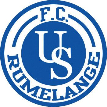 Escudo de US RUMELANGE (LUXEMBURGO)