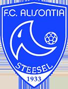 Escudo de FC ALISONTIA