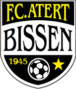 Escudo de FC ATERT BISSEN