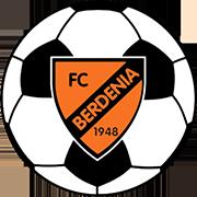 Escudo de FC BERDENIA