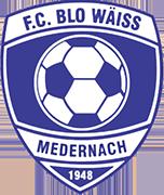 Escudo de FC BLO WEISS
