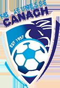 Escudo de FC JEUNESSE CANACH