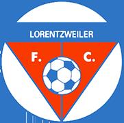 Escudo de FC LORENTZWEILER