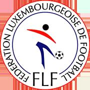 Escudo de SELEÇÃO LUXEMBURGO DE FUTEBOL