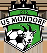Escudo de US MONDORT LES BAINS
