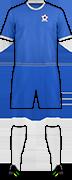 Equipación FK CEMENTARNICA 55