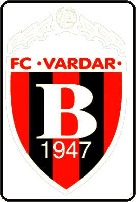 Escudo de FC VARDAR (MACEDONIA)
