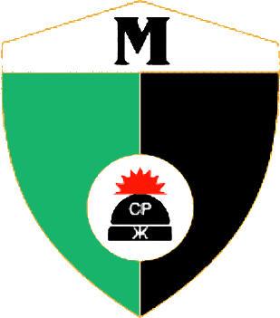 Escudo de FK METALURG (MACEDONIA)