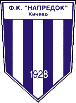Escudo de FK NAPREDOK (MACEDONIA)