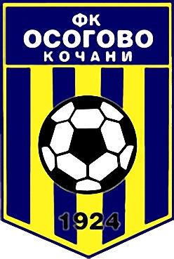 Escudo de FK OSOGOVO (MACEDONIA)