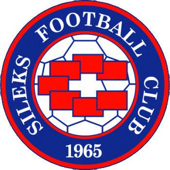 Escudo de SILEKS FC (MACEDONIA)
