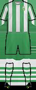 Equipación FLORIANA FC