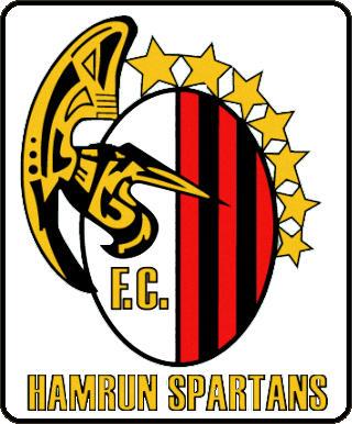 Escudo de HAMRUN S. (MALTA)