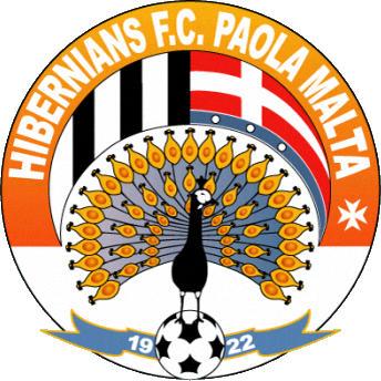 Escudo de HIBERNIANS FC (MALTA)