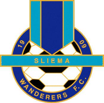 Escudo de SLIEMA W. (MALTA)