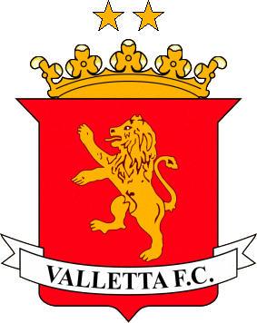 Escudo de VALLETTA FC (MALTA)