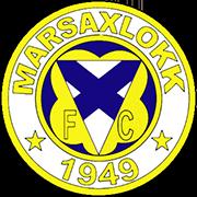 Escudo de MARSAXLOKK FC