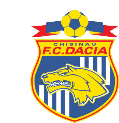 Escudo de FC DACIA (MOLDAVIA)