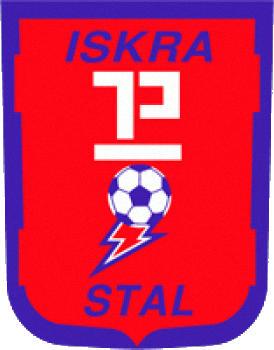 Escudo de FC ISKRA (MOLDAVIA)